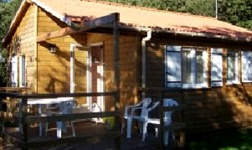 location chalet carcassonne aude