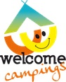 welcome caming